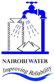 Nairobi City Water and Sewerage Company Logo
