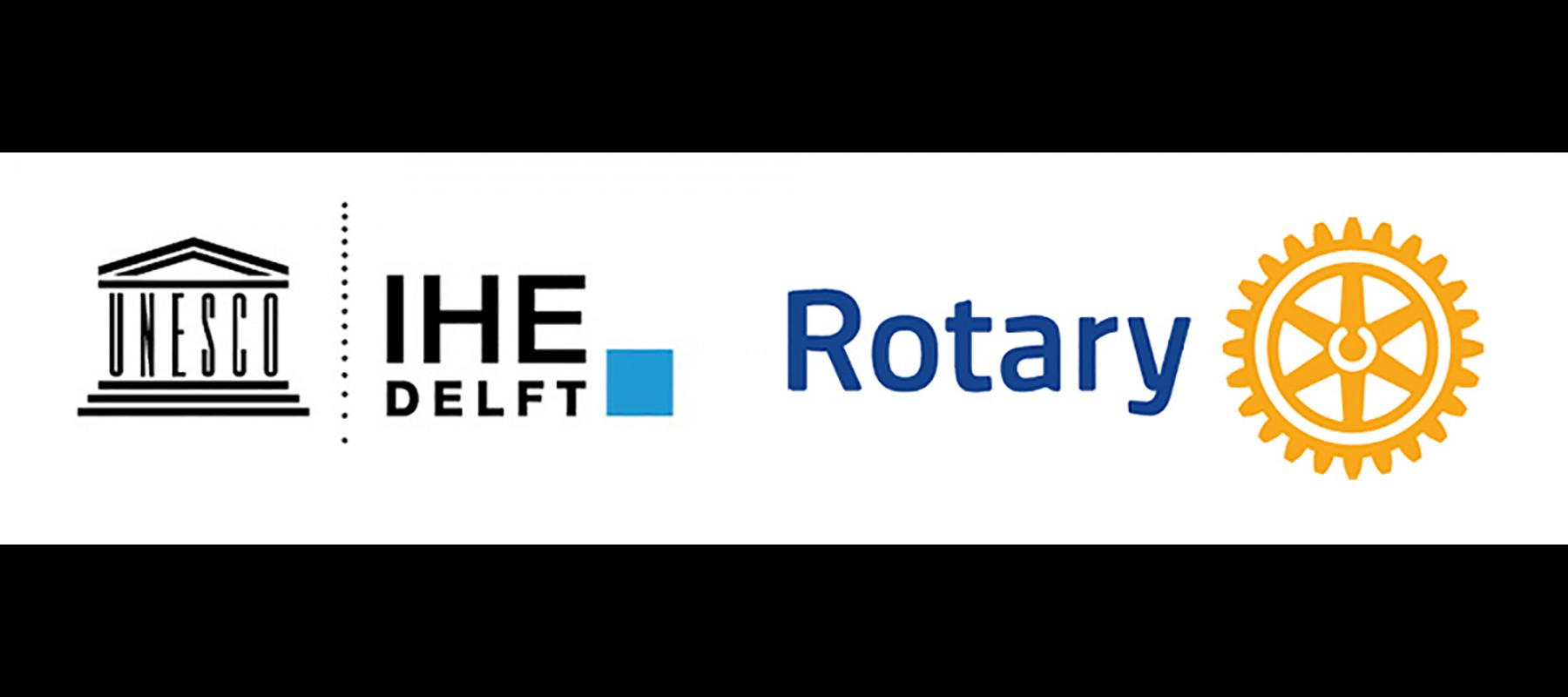 IHE Delft Rotary Scholarships for Water and Sanitation Professionals