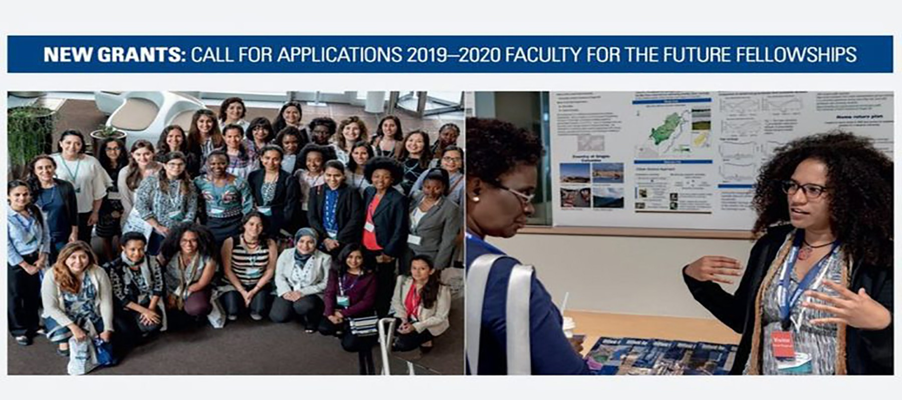 Schlumberger Foundation: PhD Fellowships