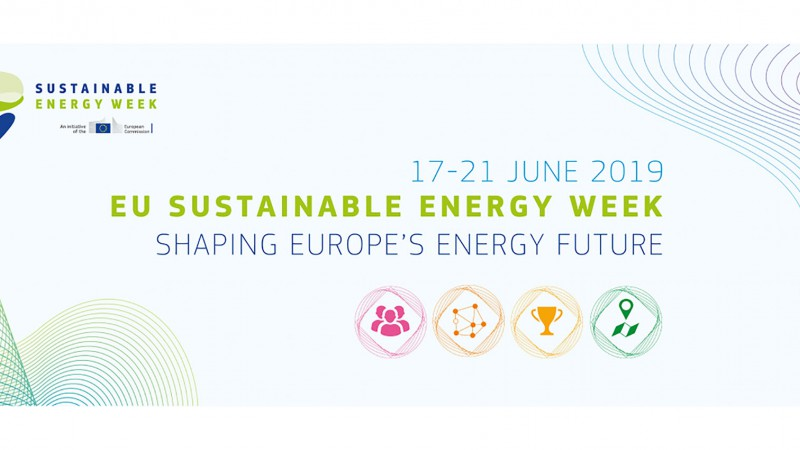 EUSEW19 Banner