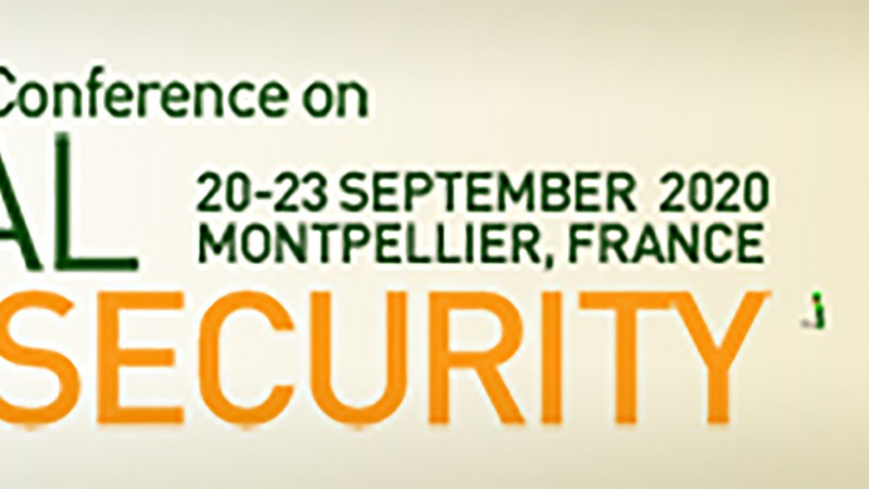 4th Global Food Security Conference