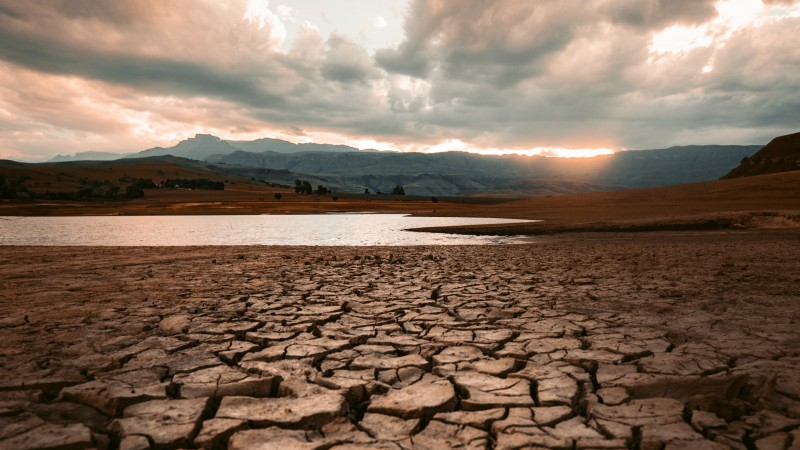 MOOC: Water - Addressing the Global Crisis