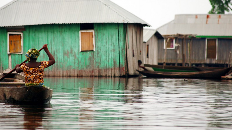 AfriAlliance MOOC on Social Innovation in Water and Climate Change in Africa
