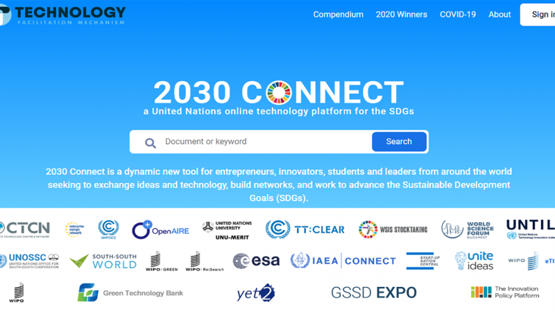 Connect2030