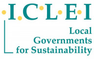 Logo of Governments for Sustainability Africa