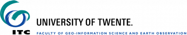 Logo of Faculty of Geo-Information Science and Earth Observation of University of Twente