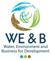 Logo of Water Environment and Business for Development