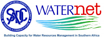 Logo of Waternet