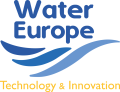 Water Europe Technology and Innovation logo