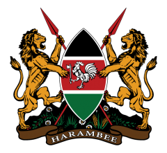 Kenyan Government Logo